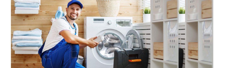 Çamaşır Makinenizi En Hızlı Sürede Tamir Ediyoruz.